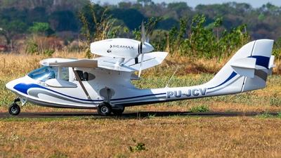 PU-JCV - Airmax SeaMax M-22 - Private
