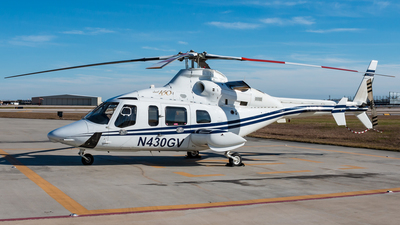 N430GV - Bell 430 - Private