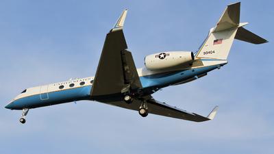 99-0404 - Gulfstream C-37A - United States - US Air Force (USAF)