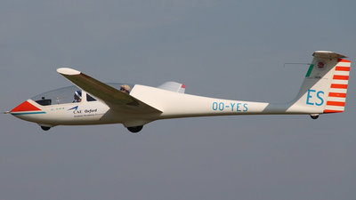 A picture of OOYES - Twin Astir II - [] - © Raymond DC