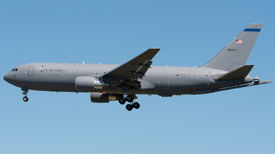 18-46047 - Boeing KC-46A Pegasus - United States - US Air Force (USAF)
