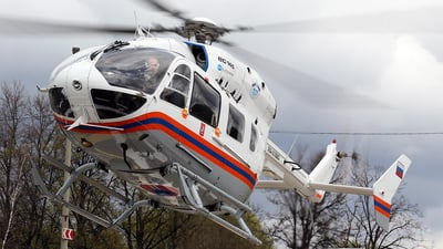 RA-01885 - Eurocopter EC 145 - Russia - Ministry for Emergency Situations (MChS)