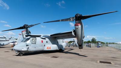 168288 - Boeing MV-22B Osprey - United States - US Marine Corps (USMC)