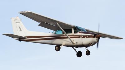 N4530E - Cessna 172N Skyhawk - Private