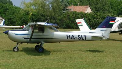 HA-SLT - Reims-Cessna F150L - Private