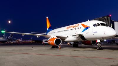 RA-89079 - Sukhoi Superjet 100-95LR - Azimuth Airlines