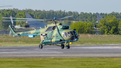 RF-23166 - Mil Mi-8MT Hip - Russia - Federal Border Guards Aviation Command