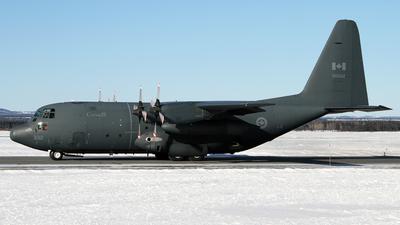 130332 - Lockheed CC-130H Hercules - Canada - Royal Canadian Air Force (RCAF)