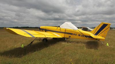 HA-MJG - Piper PA-36-300 Brave - Private