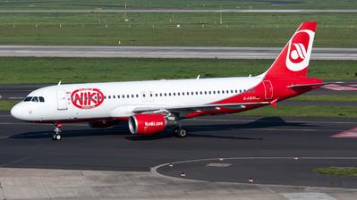 D-ABHH - Airbus A320-214 - Air Berlin
