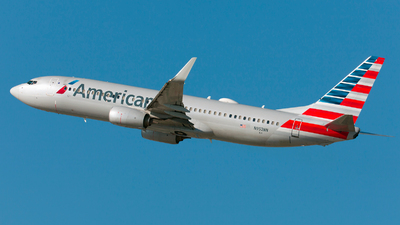 A picture of N952NN - Boeing 737823 - American Airlines - © William Vignes