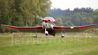 I-VDAG - Robin DR400/180 Régent - Aero Club - Valle d'Aosta
