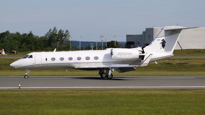 N800HH - Gulfstream G-IV(SP) - Private