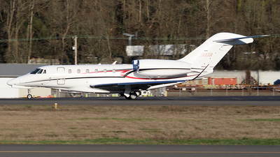A picture of N17XR - Cessna 750 Citation X - [7500251] - © Huy Do
