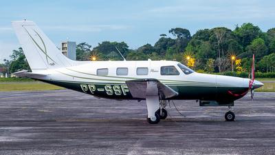 PP-SSF - Piper PA-46R-350T Matrix - Private