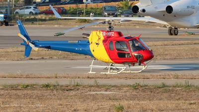 CS-HFZ - Aérospatiale AS 350 Ecureuil - HTA Helicópteros