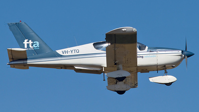 VH-YTQ - Socata TB-10 Tobago - Flight Training Adelaide
