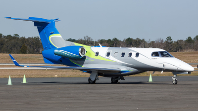 N1KA - Embraer 505 Phenom 300 - Private