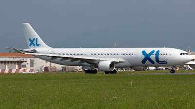 CS-TRI - Airbus A330-322 - XL Airways France (HiFly)
