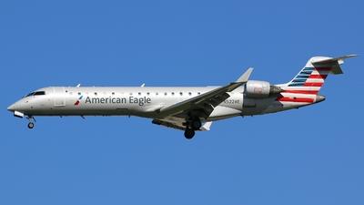 N522AE - Bombardier CRJ-701ER - American Eagle (Envoy Air)