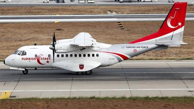 95-106 - CASA CN-235M-100 - Turkey - Air Force