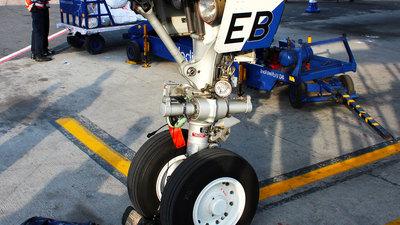 VT-IEB - Airbus A320-232 - IndiGo Airlines