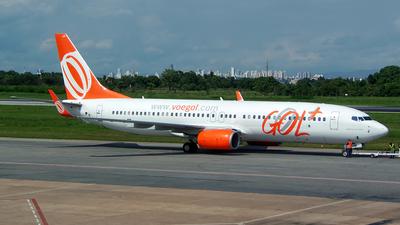 PR-GXR - Boeing 737-8EH - GOL Linhas Aéreas
