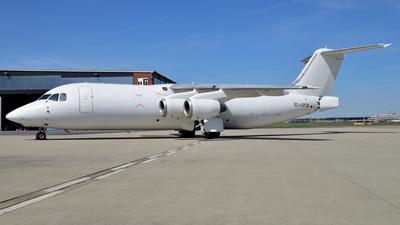 A picture of ECLOF - BAe 146300(QT) - [E3150] - © Ralf Winter