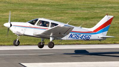N36456 - Piper PA-28-181 Archer II - Private