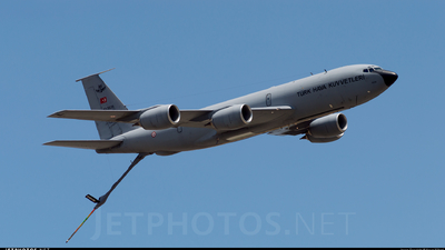 62-3539 - Boeing KC-135R Stratotanker - Turkey - Air Force