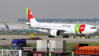 A picture of CSTUJ - Airbus A330941 - TAP Air Portugal - © Unbeliverpool