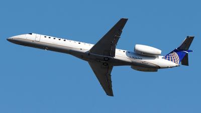 N26549 - Embraer ERJ-145LR - United Express (ExpressJet Airlines)