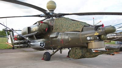1811 - Mil Mi-28NM - Russia - Air Force