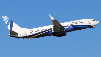 VQ-BDO - Boeing 737-8K5 - Nordstar
