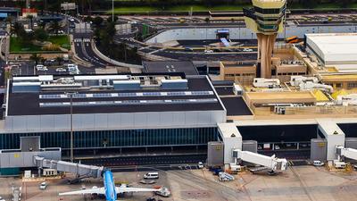 GCLP - Airport - Terminal