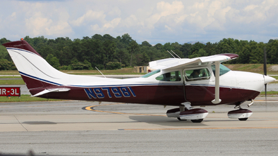 N97981 - Cessna 182Q Skylane - Private