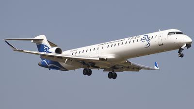B-3380 - Bombardier CRJ-900LR - China Express Airlines