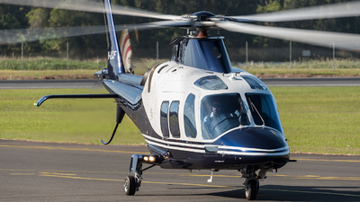 VH-LCF - Agusta-Westland AW-109SP GrandNew - Private