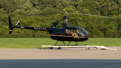 N377TC - Robinson R44 Raven - Private