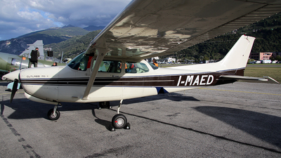 I-MAED - Cessna 172RG Cutlass RG - Private