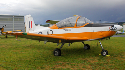 ZK-LJH - New Zealand Aerospace CT-4A Airtrainer - Private