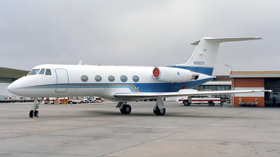 N900TP - Gulfstream G-II - Private