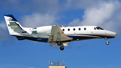 N3750N - Cessna 560XL Citation Excel - Private
