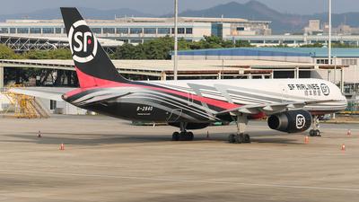 B-2840 - Boeing 757-2Z0(SF) - SF Airlines