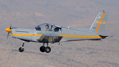 A picture of N142ZB -  - [0411] - © Joshua Ruppert
