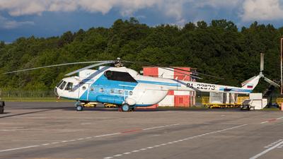 RA-22873 - Mil Mi-8T Hip - Kazan Air Enterprise