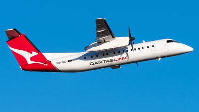 VH-TQD - Bombardier Dash 8-315 - QantasLink (Eastern Australia Airlines)