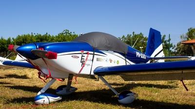 PU-ZAX - Vans RV-9A - Private