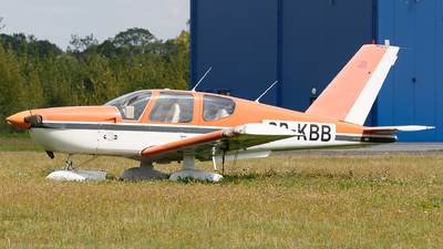 SP-KBB - Socata TB-10 Tobago - Private