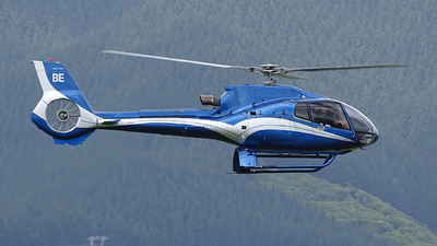 A picture of ZKHBE - Eurocopter EC130 B4 - [3541] - © Tim Gorman